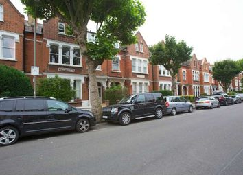 Thumbnail 2 bed flat to rent in Streathbourne Road, London