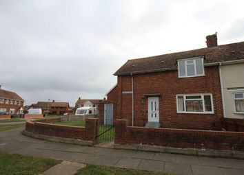 2 bed semi-detached house to rent in Duncan Road, Hartlepool TS25