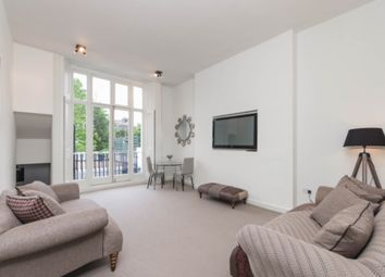 Thumbnail 2 bedroom flat to rent in Montagu Square, London