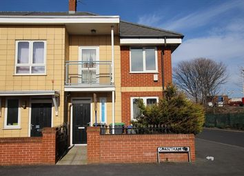 Thumbnail 3 bedroom property for sale in Grantham Road, Blackpool