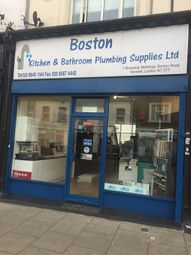 Thumbnail Retail premises to let in Boston Road, London