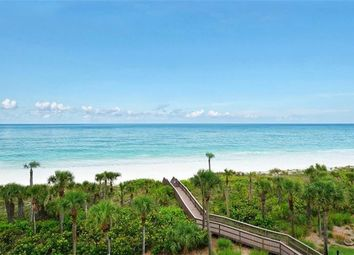 Thumbnail 3 bed town house for sale in 575 Sanctuary Dr #A301, Longboat Key, Florida, 34228, United States Of America