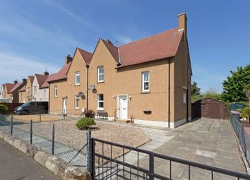 Thumbnail 3 bedroom semi-detached house for sale in Pentland Crescent, Rosewell