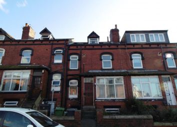 Thumbnail 2 bed terraced house to rent in Luxor Road, Leeds