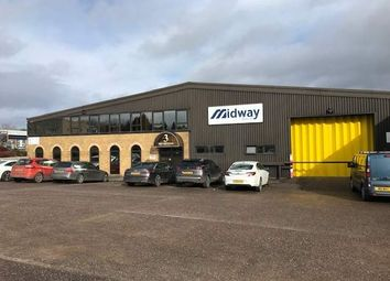 Thumbnail Light industrial to let in Unit 3, Stafford Park 17, Telford