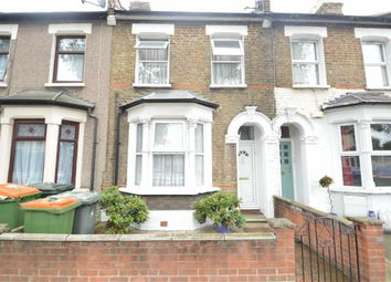 Thumbnail 4 bed terraced house for sale in New City Road, London