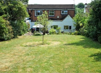 Thumbnail 5 bedroom semi-detached house for sale in Downs Road, Gravesend