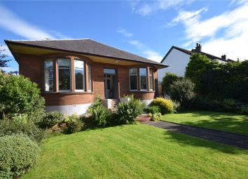 Thumbnail 5 bed detached bungalow for sale in Burnside Road, Largs, North Ayrshire