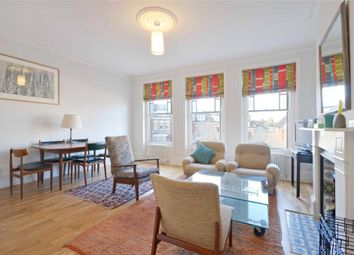 Thumbnail 1 bed flat to rent in Harold Road, Crouch End