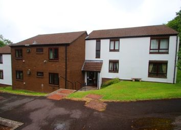 Thumbnail 2 bedroom flat to rent in Devonshire Drive, Portishead, Bristol