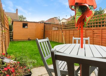 Thumbnail 2 bedroom terraced house for sale in Highland Road, Norwich