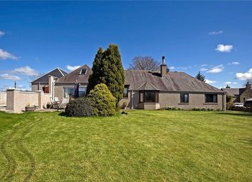 Thumbnail 4 bed detached house for sale in Woodlands House, Kintore, Inverurie, Aberdeenshire
