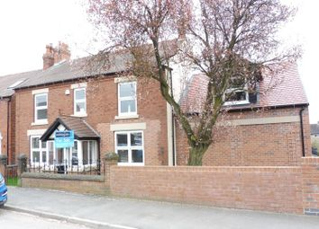 Thumbnail 5 bed detached house for sale in Main Road, Smalley, Derbyshire
