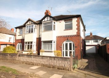 3 bed semi-detached house for sale in Osbourne Road, Hartshill, Stoke-On-Trent ST4
