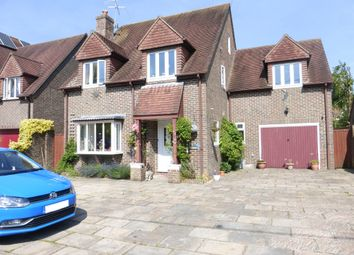 Thumbnail 5 bed detached house for sale in Whatcombe Lane, Winterborne Whitechurch, Blandford Forum