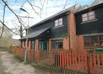 Thumbnail 3 bed terraced house for sale in Kings Meadow, Leominster