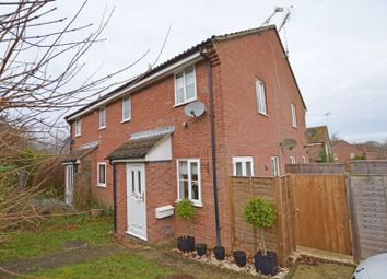 Thumbnail 1 bed property to rent in Salisbury Close, Alton