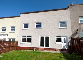 Thumbnail 4 bed terraced house for sale in Auchenbothie Road, Port Glasgow