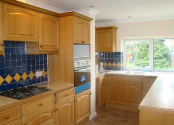 Thumbnail 3 bed semi-detached house to rent in Mayfair Avenue, Worcester Park