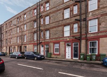 Thumbnail 1 bed flat for sale in Lochend Road North, Musselburgh, East Lothian