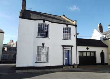 Thumbnail 4 bed property for sale in Market Square, Axminster