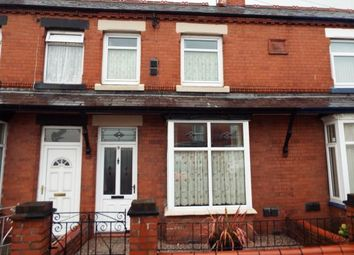 Thumbnail 3 bed terraced house for sale in Chester Road West, Queensferry, Deeside, Flintshire