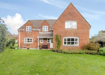 Thumbnail 4 bed detached house for sale in Park Lane, Lydney, Gloucestershire
