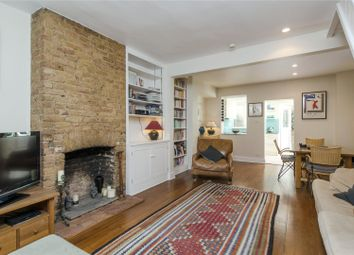 Thumbnail 2 bed terraced house for sale in Gladstone Road, Wimbledon, London