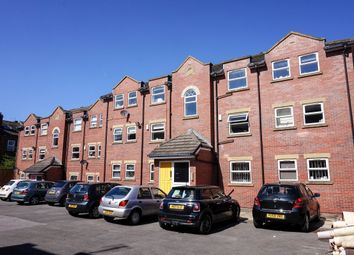 Thumbnail 5 bed flat to rent in Welton Road, Leeds