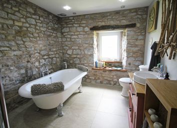 Thumbnail 5 bed detached house for sale in Leasgill, Milnthorpe