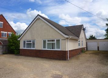 Thumbnail 3 bed detached bungalow to rent in Holbrook Lane, Trowbridge