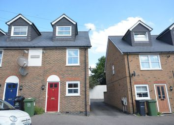 Thumbnail 3 bed property to rent in Gladstone Road, Penenden Heath, Maidstone, Kent