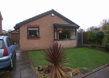 Thumbnail 2 bedroom bungalow to rent in Dartmouth Close, Kirkham, Preston