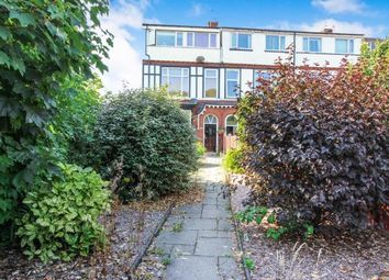 Thumbnail 3 bedroom flat for sale in St. Annes Road East, Lytham St Annes, Lancashire, England