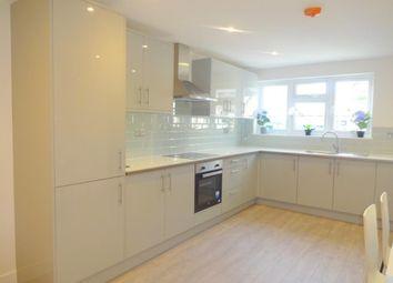 Thumbnail 1 bed flat to rent in Uxbridge Road, Pinner, Middesex