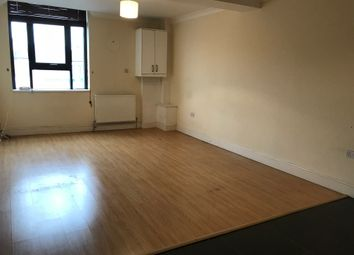 Thumbnail 3 bed flat to rent in Rushey Green, Catford