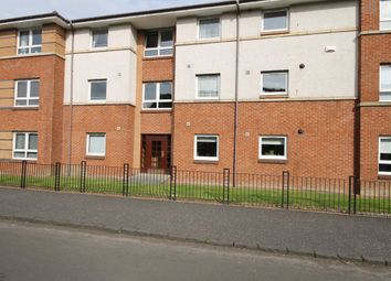 Thumbnail 2 bed flat for sale in 18 Anderson Court, Wishaw