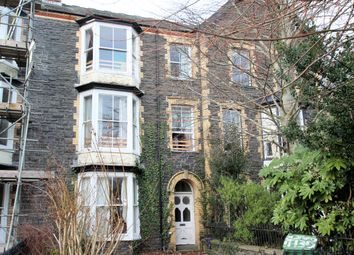 Thumbnail 6 bed terraced house to rent in Caradog Road, Aberystwyth
