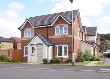 3 bed semi-detached house for sale in Chelford Road, Eccleston WA10