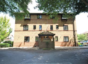 Thumbnail 2 bed flat for sale in St Swithins Court, Polehampton Close, Twyford, Reading