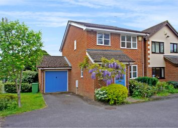 Thumbnail 3 bed detached house for sale in Lory Ridge, Bagshot