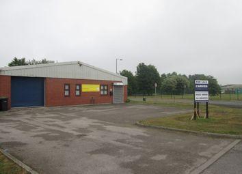 Thumbnail Industrial for sale in Ridgeway, Newton Aycliffe