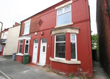 Thumbnail 3 bed terraced house to rent in Brentwood Street, Wallasey