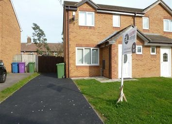 Thumbnail 3 bed semi-detached house for sale in Crossford Road, Dovecot, Liverpool
