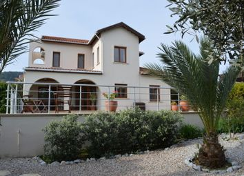 Thumbnail 3 bed villa for sale in Kayalar, Kyrenia, Cyprus