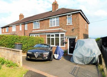 Thumbnail 2 bed semi-detached house for sale in Lily Street, Wolstanton, Newcastle Under Lyme