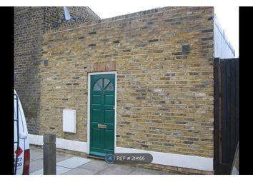 Thumbnail Studio to rent in Musjid Road, London
