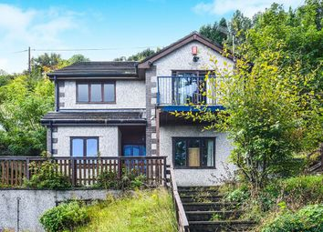 Thumbnail 4 bed detached house for sale in Tan Yr Allt Road, Llanddulas, Abergele