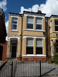 Thumbnail 5 bedroom town house to rent in Sunny Bank, Hull