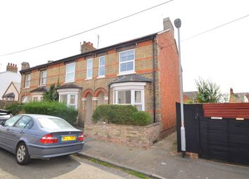 3 bed terraced house to rent in Clare Street, Raunds, Wellingborough NN9